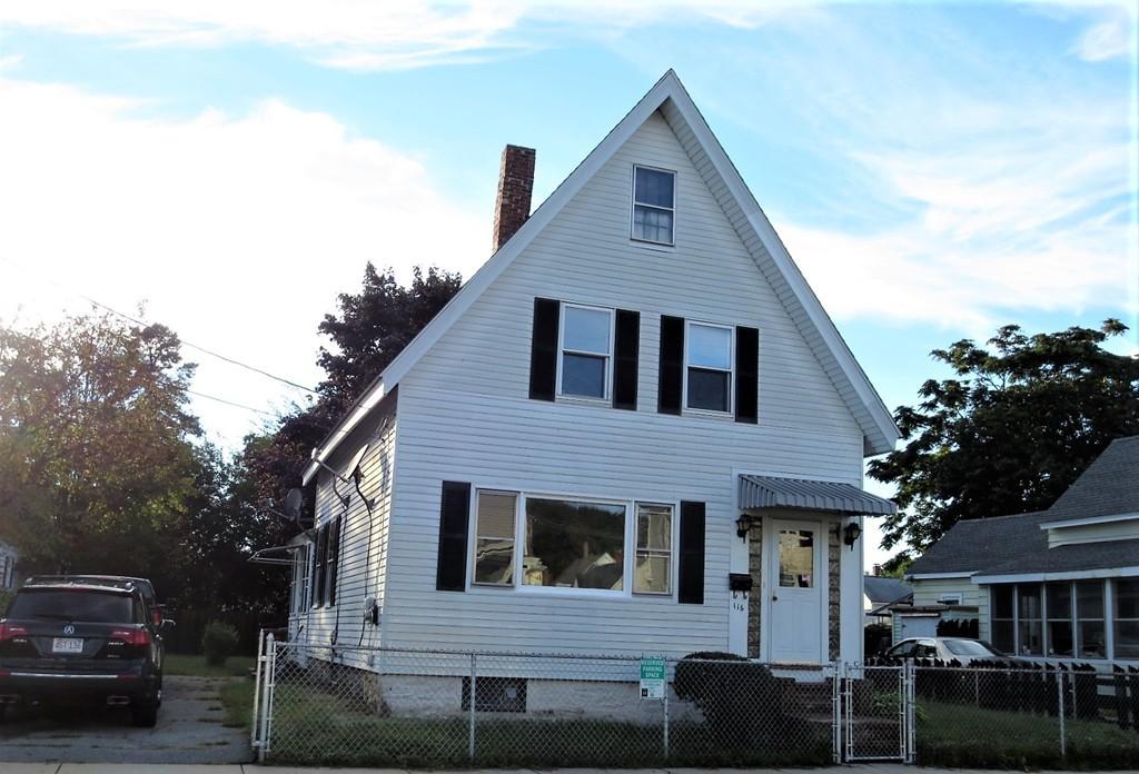 116 Jewett, Lowell, Massachusetts