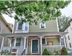 53 Mozart St 3 is a similar property to 684 Massachusetts Ave  Boston Ma