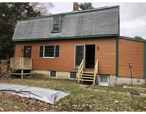 Photo: 10 Quitticas Ave, Freetown, MA