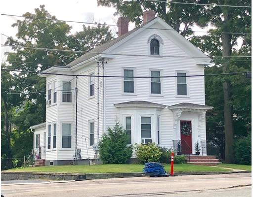 Photo: 32 Cottage St, Norwood, MA