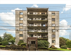 308 Quarry St 403 is a similar property to 20 Miller St  Quincy Ma