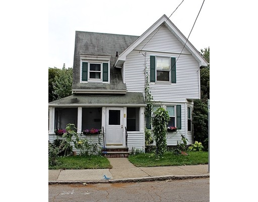 Botolph St, Quincy, MA 02171