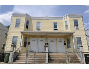 22 Clarendon St  is a similar property to 22-24 Carver Rd East  Watertown Ma