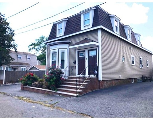Bay View St, Revere, MA 02151