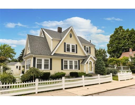 White Oak Rd, Boston, MA 02132