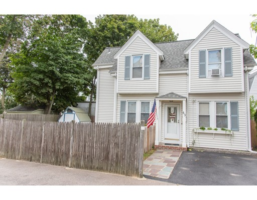Independence Ave, Quincy, MA 02169