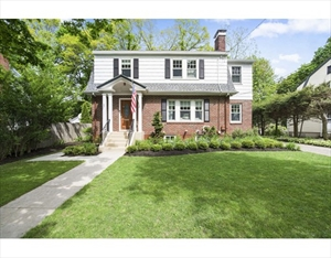 95 Greenlawn Avenue  is a similar property to 225 Spiers Rd  Newton Ma