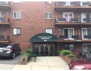 6 Hayes Rd 27 is a similar property to 4925 Washington St  Boston Ma