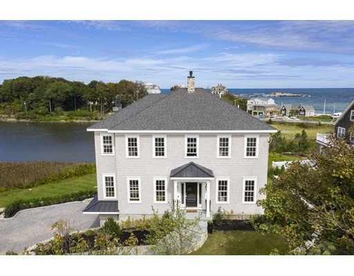 559 Jerusalem Rd, Cohasset, Massachusetts
