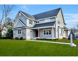32 Lockeland Road  is a similar property to 16 Wickham Rd  Winchester Ma