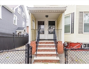36 Greenville St  is a similar property to 52 Sterling St  Somerville Ma