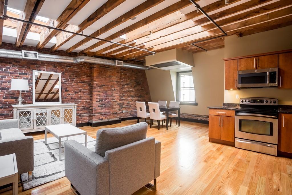 65 Broad St Unit 6, Boston, Massachusetts