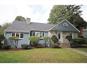 15 Fox Rd  is a similar property to 4 Bryant St  Wakefield Ma