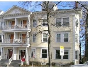 472 Warren Street  is a similar property to 74 Georgia Ave  Boston Ma