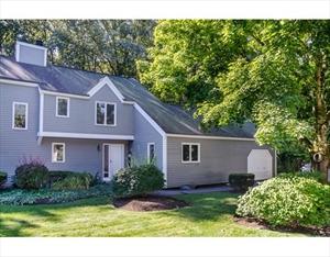 2 Steepletree Ln 2 is a similar property to 17 Steepletree Ln  Wayland Ma