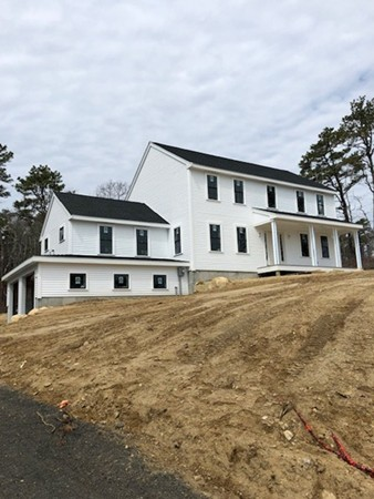 78 Nautical Way, Plymouth, Massachusetts