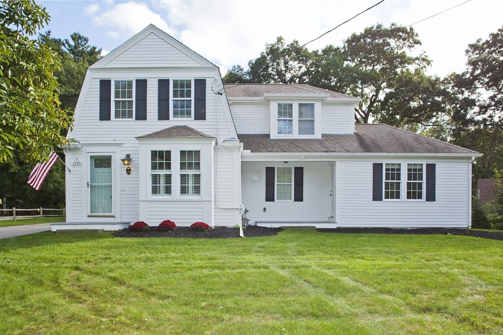 39 Oak St, Norwell, Massachusetts