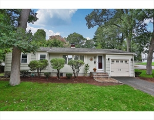 656 Summer Street  is a similar property to 92 Crest Rd  Lynnfield Ma