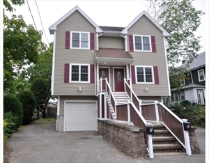 22 Stearns St  is a similar property to 99 Graymore Rd  Waltham Ma