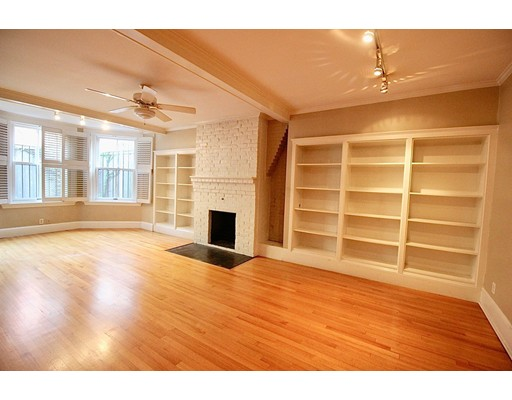 393 Marlborough St, Boston, MA 02115