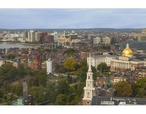1 Franklin St. (FURNISHED) #2412, Boston, MA Photo #11