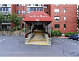 180 Green St 217 is a similar property to 109 Grove St  Melrose Ma