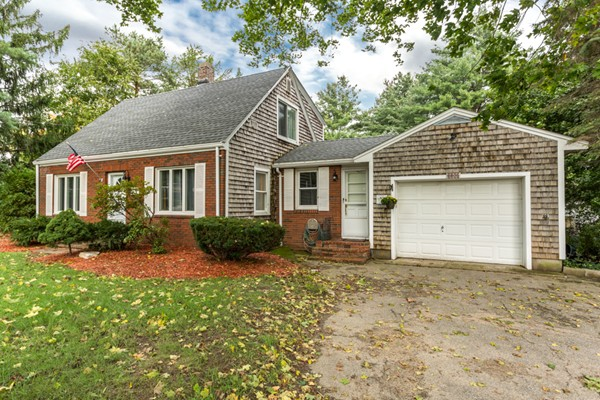 2205 Central St Stoughton Ma Massachusetts Real Estate Recently