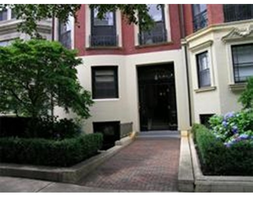246 Beacon, Boston, MA 02116