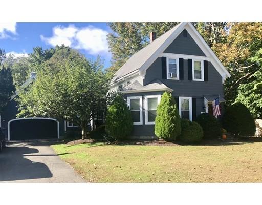 126 Pleasant St, Hanover, Massachusetts