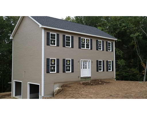 Photo: lot 3-3 Fiskdale, Brookfield, MA