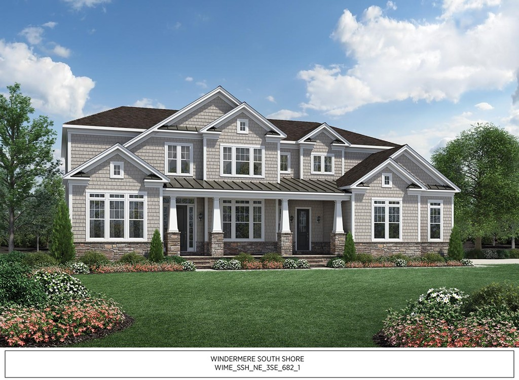 140 Hatherly Road Unit lot 144, Scituate, Massachusetts