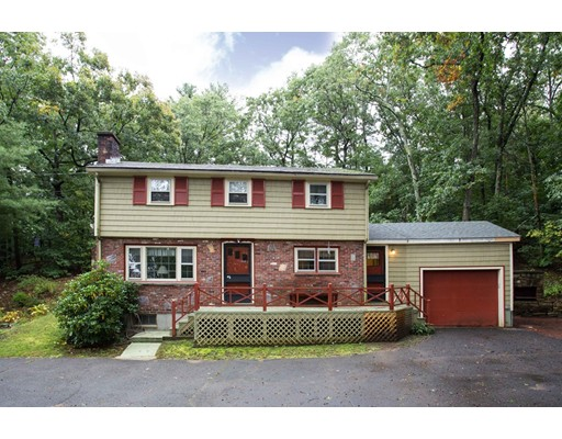 30 1/2 West St, Natick, MA 01760