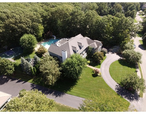 239 Bridle Trail Rd, Needham, MA 02492