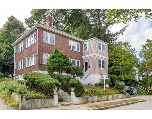 Picture 1 of 62 Algonquin Rd  Newton Ma  10 Bedroom Multi-family#