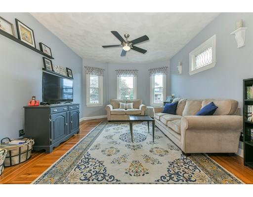 Picture 4 of 197 Central Ave Unit 2 Medford Ma 3 Bedroom Condo