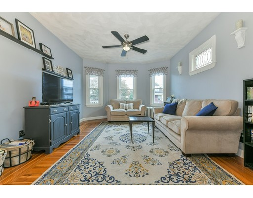 Picture 12 of 197 Central Ave Unit 2 Medford Ma 3 Bedroom Condo