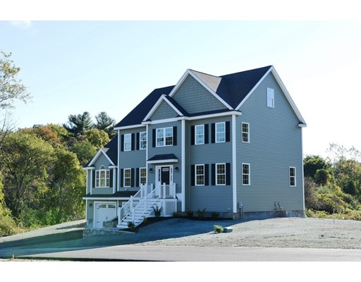 Picture 4 of 91 Mcdonald Rd  Wilmington Ma 4 Bedroom Single Family