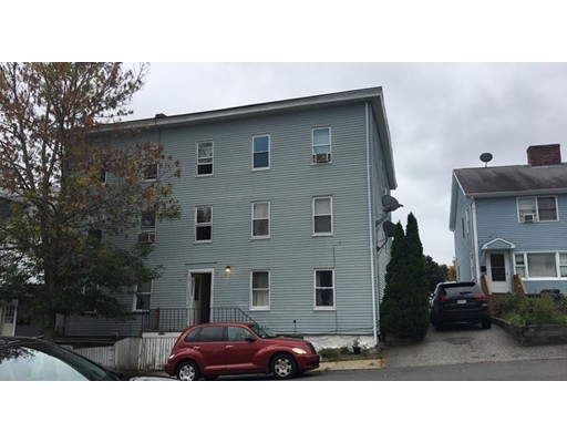 Picture 2 of 13 Read St Unit 4 Salem Ma 2 Bedroom Condo