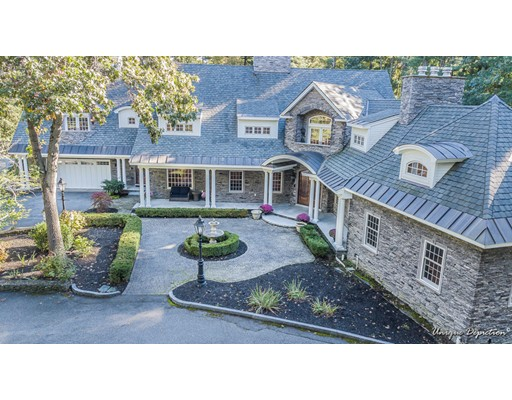 Photo: 30 Coachmans Lane, North Andover, MA