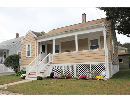 Picture 13 of 12 Harvard St  Melrose Ma 3 Bedroom Single Family