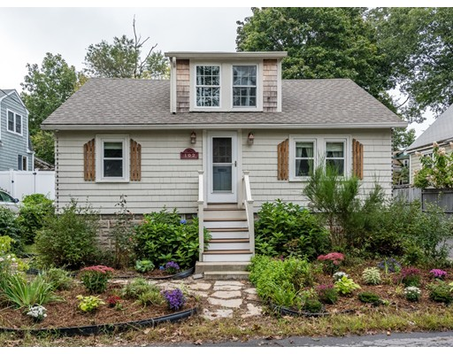 102 Morningside Path - Weymouth, MA