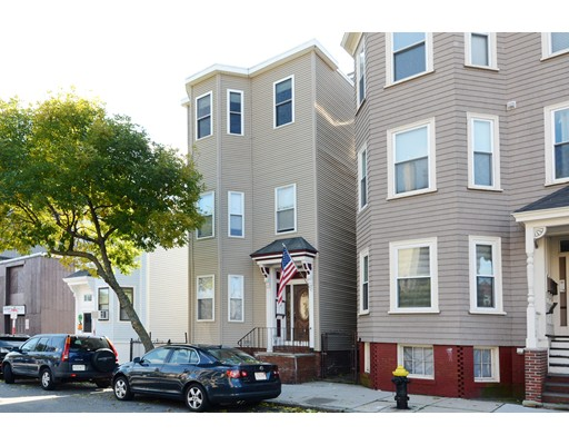 Picture 1 of 505 E 5th St Unit 3 Boston Ma  2 Bedroom Condo#