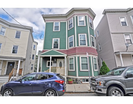 Picture 1 of 30 Pond St Unit 2 Boston Ma  2 Bedroom Condo#