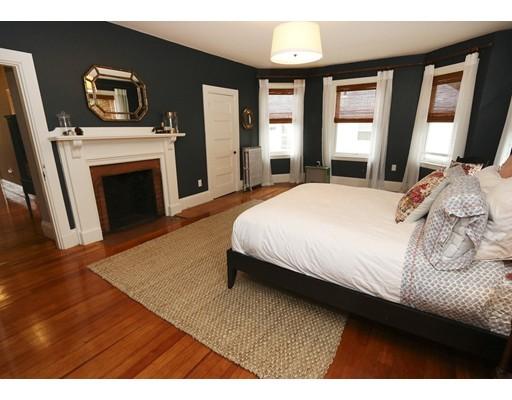 Picture 3 of 1573 Centre St Unit B Boston Ma 3 Bedroom Condo