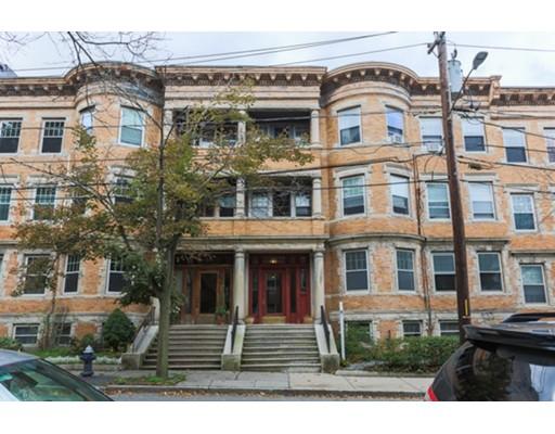 Picture 11 of 96 Naples Rd Unit 6 Brookline Ma 2 Bedroom Condo