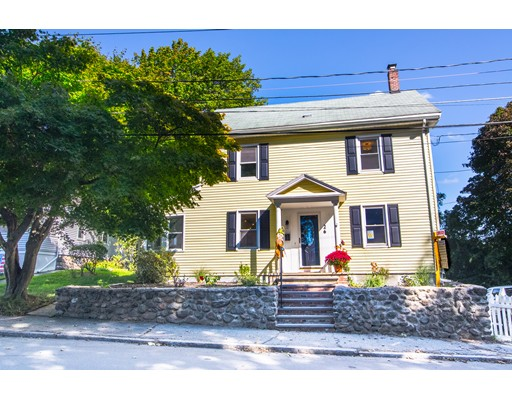 Picture 12 of 26 Wade Ave  Woburn Ma 3 Bedroom Single Family