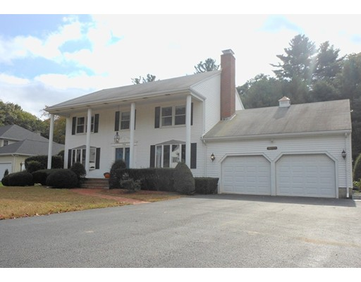 Picture 1 of 20 Ivy Lane  Waltham Ma  4 Bedroom Single Family#