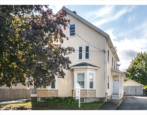 33 WADSWORTH AVENUE 2 is a similar property to 52 Bolton St  Waltham Ma