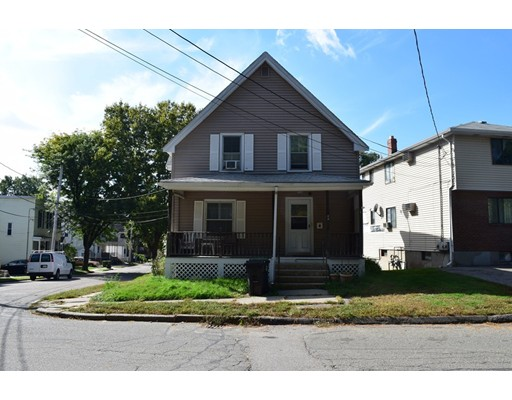 Charles St, Watertown, MA 02472