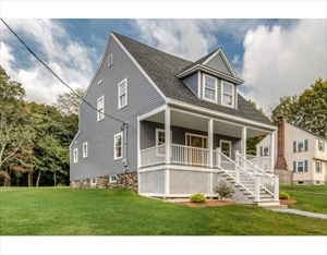 313 Maple St  is a similar property to 39 Cabot Rd  Danvers Ma